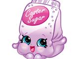 Cassie Caster Sugar