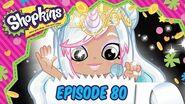 Shopkins Cartoon - Episode 80 – Hey! Listen! Videos For Kids