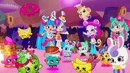 SHOPKINS Wild Style Why Not Go Wild Reprise SONG Cartoons for Children