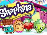 Shopkins Webseries
