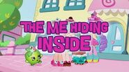 SHOPKINS Wild Style Me Hiding Inside SONG – With Lyrics Cartoons for Children