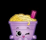 Honey Soy Noodles Nina Noodles