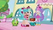SHOPKINS Wild Style Me Hiding Inside SONG Cartoons for Children