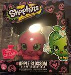 Funko apple blossom chase
