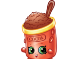 Dusty Cocoa