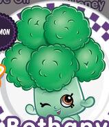Bethany Broccoli Artwork