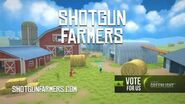 Shotgun Farmers - Greenlight Trailer