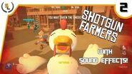 Shotgun Farmers With Nex320!