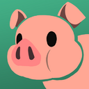 Pig badge.png