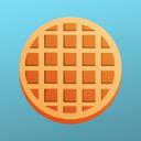 Waffle badge.png