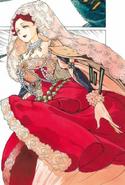 Lelederick wedding dress
