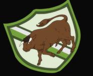 El Toro Emblem