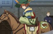 El Toro Horse Emblem