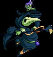 Plague Knight Treasure Trove