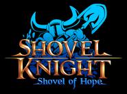 Shovel of hope