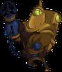 Treasure Knight