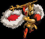 King Knight Treasure Trove