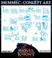 Memmec concept3