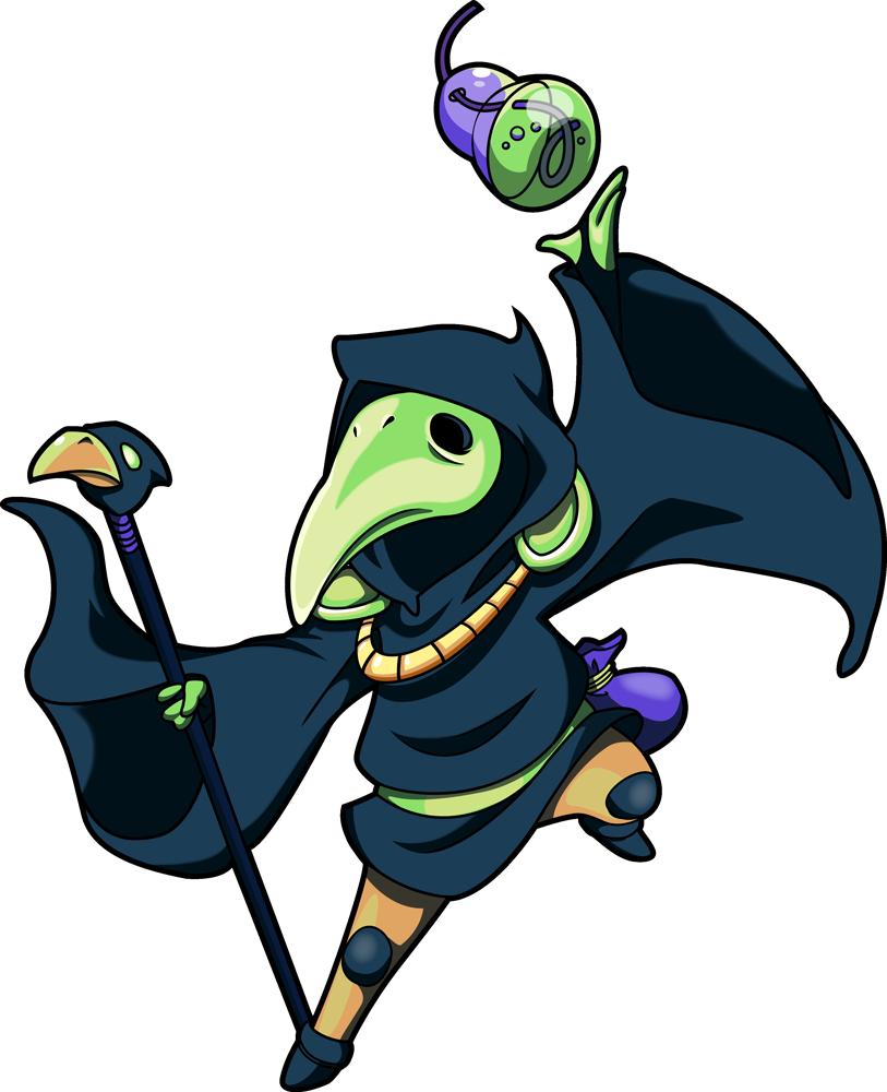 Plague Knight Shovel Knight Wiki Fandom