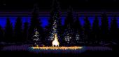 Campfire Dream