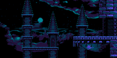 Tower of Fate Spires