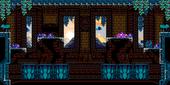 Shifting Balcony
