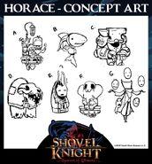 Horace concept1