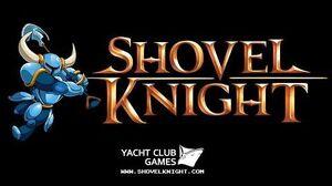 Shovel Knight Release Trailer!