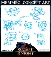 Memmec concept2