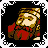 King Pridemoor Portrait