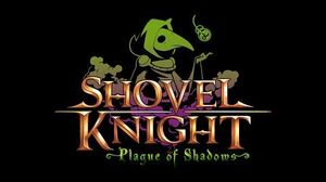 Shovel Knight Plague of Shadows Trailer!