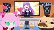 TVアニメ「SHOW BY ROCK!!」 第九話 予告映像