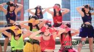 仮面女子:アリス十番『全開☆ヒーロー』PV FULLver
