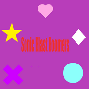 Sonic Blast Boomers albumart
