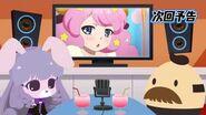 TVアニメ「SHOW BY ROCK!!」 第三話 予告映像