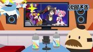 TVアニメ「SHOW BY ROCK!!」 第十一話 予告映像