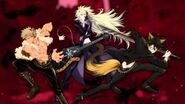 TVアニメ「SHOW BY ROCK!!」「シンガンクリムゾンズ」PV