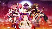 TVアニメ「SHOW BY ROCK!!」『徒然なる操り霧幻庵』 PV -Instrumental Version-