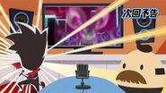 TVアニメ「SHOW BY ROCK!!」 第十二話 予告映像