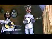 CEI's Confederate Critter Show (1989) (Rare)