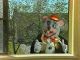 Chuck E. Cheese Puppets