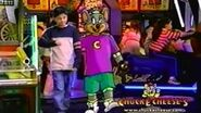 Chuck E Cheese's 'Practice' Commercial 2002