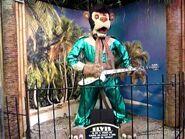 The King (Jungle Jim's)
