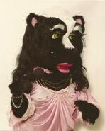 Sallysashay blackhair