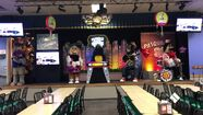 Chuck E. Cheese 2-Stage