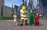 Shrek 2001 wallpaper