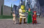 Shrek 2001 wallpaper