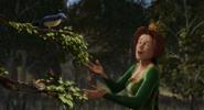 Fiona singing