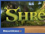 NEW SHREK (series)