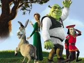 Shrek 2001 wallpaper 1